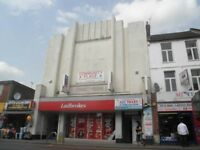 Office Space to Rent with D1 Licence in Leyton (Building Visted by Queen).