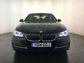 2014 BMW 520D SE AUTOMATIC 1 OWNER SERVICE HISTORY FINANCE PX WELCOME
