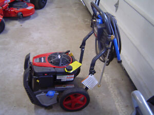 Briggs and Stratton Power Washers from $399 Kawartha Lakes Peterborough Area image 2