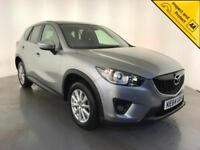 2015 MAZDA CX-5 SE-L NAV DIESEL 1 OWNER FROM NEW FINANCE PX WELCOME