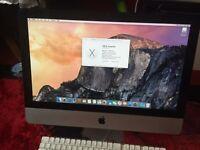 Apple i Mac i 5 mid 2011