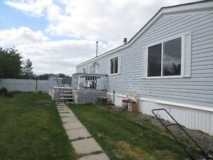 For rent in Provost, Ab