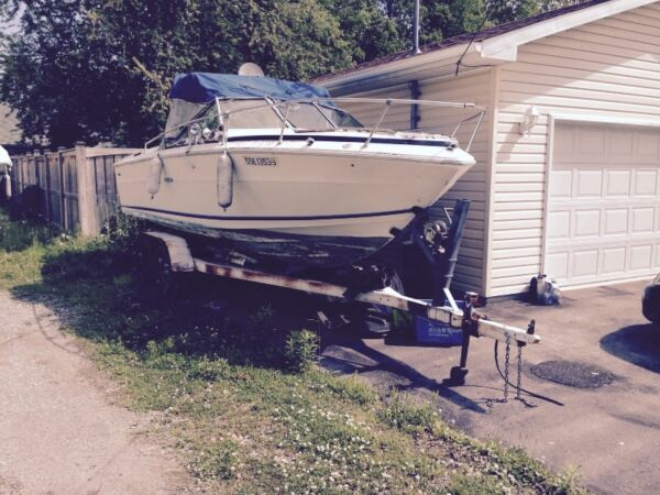 Used 1978 Sea Ray Boats srv