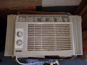 Air conditioner Danby
