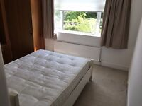 DOUBLE/ LARGE SINGLE to rent in a spacious flat close to NEW CROSS !