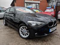 15 Reg BMW 116d 1.6 EfficientDynamics Business [Sports Hatch] *1 Owner & FSH*
