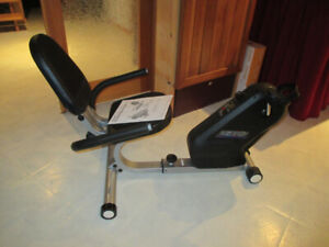Velo d'exercise