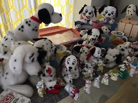 101 Dalmations Collection