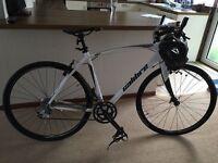 Calibre Filter Flat bar Road Bike