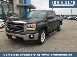 2014 GMC Sierra 1500 SLE  ONE OWNER - SOLD HERE