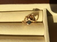 Yukon Gold Ring