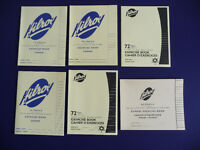 Over 100 Brand New Hilroy Exercise Books - Several Varieties