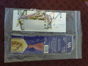 Counted Cross Stitch Bookmark Kit - Made in England Kitchener / Waterloo Kitchener Area image 3