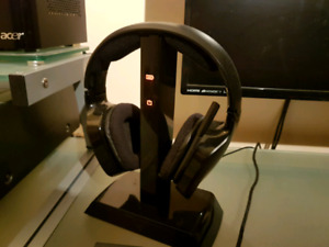 Razer Chimaera Wireless Gaming Headphones (PC)