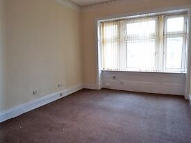 Quarry Street, Hamilton - Two bed flat for rent