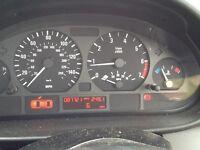 Bmw 316ti 2002 low mileage mint car