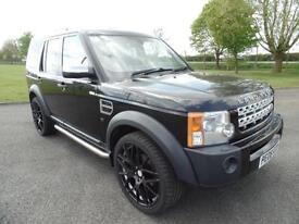 Land Rover Discovery 3 2.7TDV6 auto XS - NO VAT