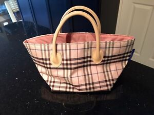 Authentic Burberry Purse BRAND NEW NEVER USED! *REDUCED*