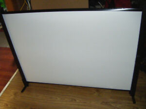Projection Screen for sale Truro