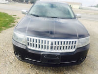 2008 Lincoln MKX Cruise Tilt Leather Fully Loaded Certified