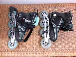 K2 Helena 90W Inline Skates