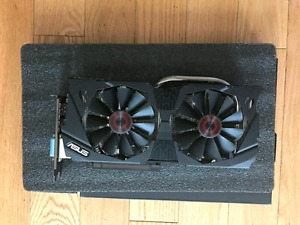 Asus gtx 970 strix edition