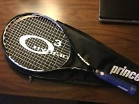 Prince OZone Four OS Oversize (110) Tennis Racquet - BRAND NEW