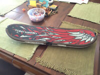 Nintendo Wii Tony Hawk Skateboard. Orleans Pick Up.