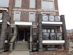2 Bedroom TownHouse at Highway 7 and 9th Line Markham