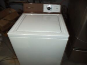 GREAT WORKING WASHER BY KENMORE  CAN DELIVER