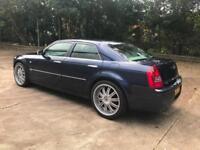 Chrysler 300C 3.5 V6 4dr F/S/H/ STUNNING LOOKS