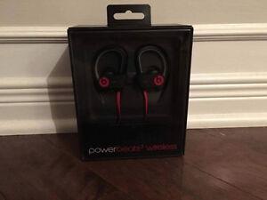 Power beats 2 Wireless