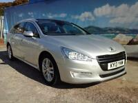 2013 PEUGEOT 508 HDI SW ACTIVE ESTATE DIESEL