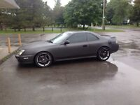 1998 Honda prelude jdm car h22a trades only