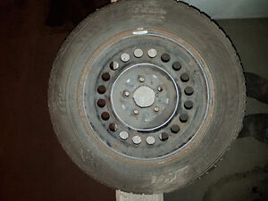 195/65r15 Nokian all weather Tires