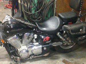 Parting Out 2005 Honda VT750 Aero   RPM Cycle