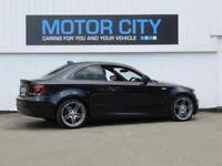 2013 BMW 1 SERIES 118D SPORT PLUS EDITION COUPE DIESEL