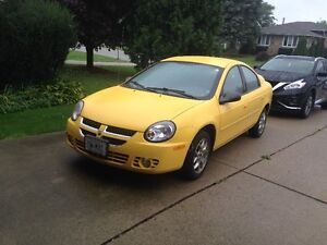 2003 Dodge SX 2.0 Other