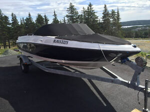 Reduced! Reasonable offers considered !Nice 2012 Bayliner 175