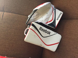 RBK youth blocker and trapper