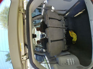 2006 Grand Caravan very low KMs and extremely clean