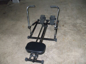 FOR SALE.  ROWING MACHINE