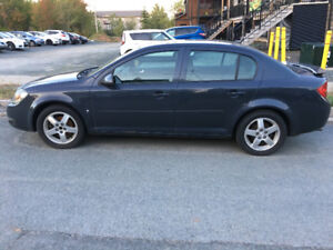 Selling 2009 Pontiac G5 Sedan $3500 OBO