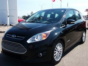 2015 Ford C-Max SEL CERTIFIED PRE OWNED