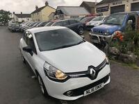 Renault Clio 1.5dCi ( 90bhp ) ( s/s ) ENERGY Dynamique Nav 16/16