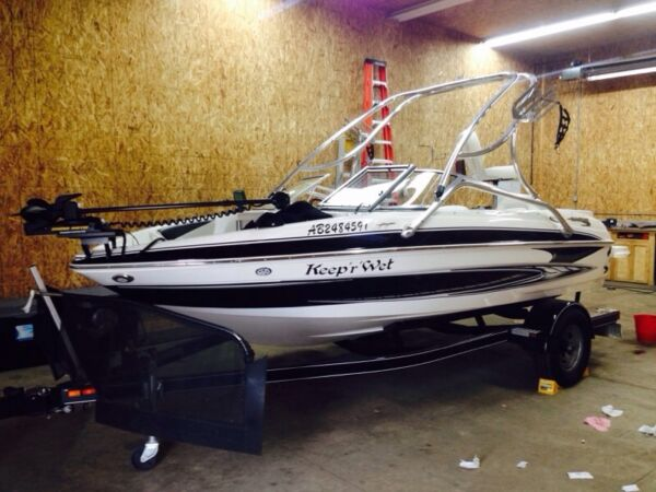 Used 2010 Glastron Inc 185 gt