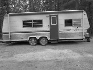 Wonderful 1197 Sierra Fifth Wheel Camper  RVs Motorhomes  Winnipeg  Kijiji