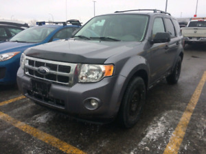 FORD ESCAPE 2008 XLT FWD IN GREAT SHAPE