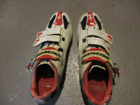 specialized road shoes size 46