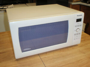 Micro-ondes blanc Inverter/ microwave white